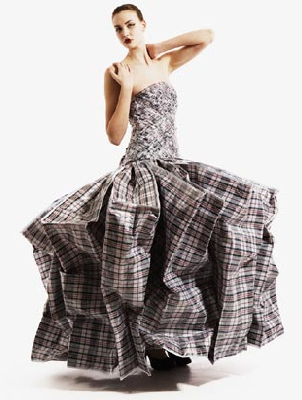 Recycled Designer Clothes | Amazing Recycled Dresses Earth Divas Blog