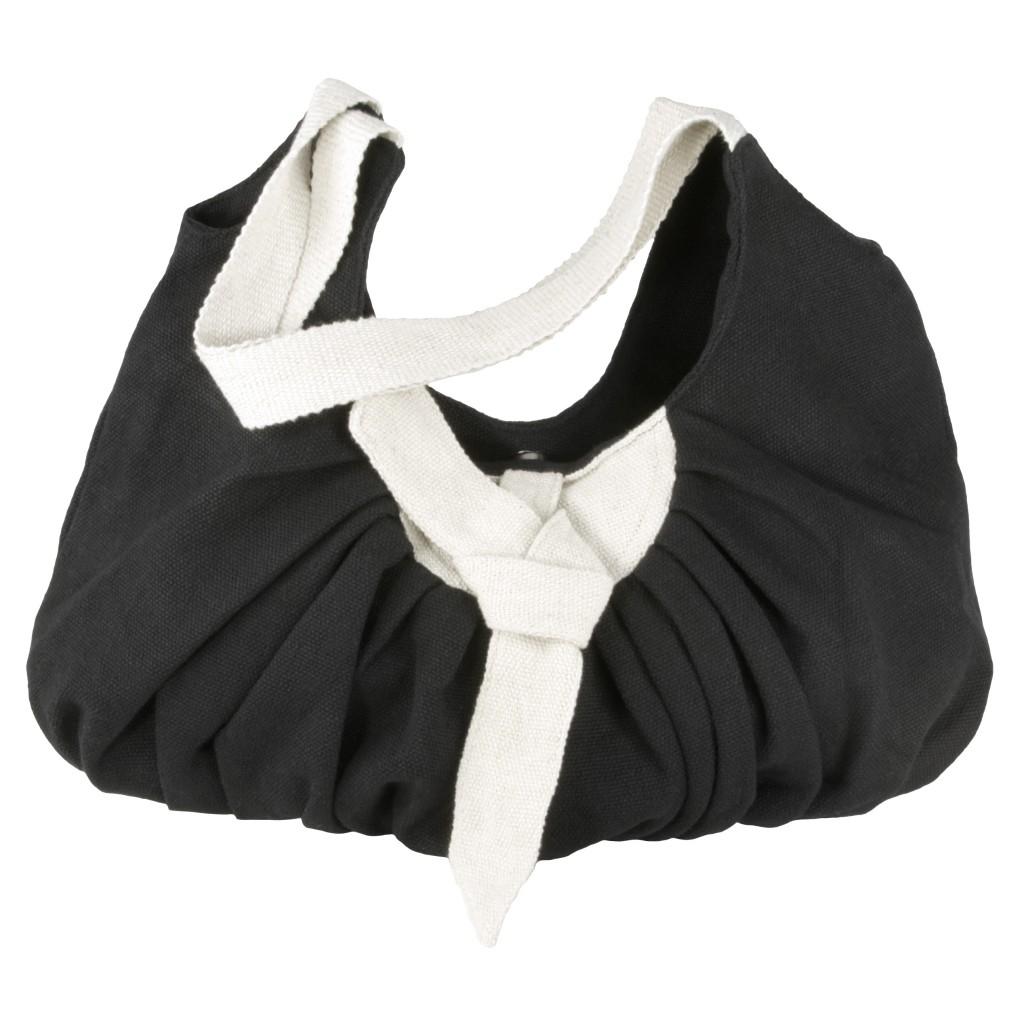 hemp handbag