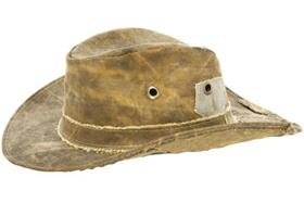 My Favorite Recycled Cowboy Hat  ef2ea59921c