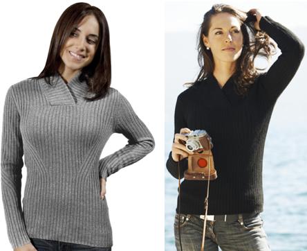 Khunu sweater