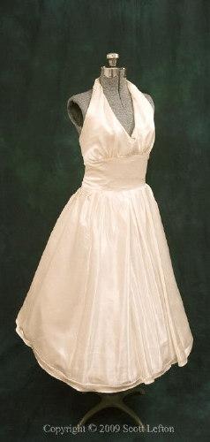 Eco friendly wedding dresses from conscious elegance for Organic cotton wedding dress